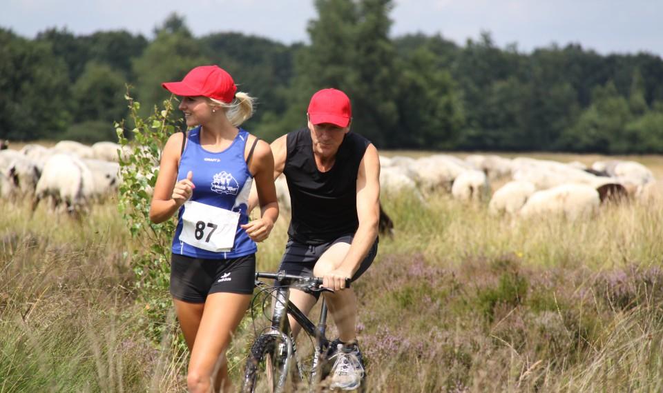 LFPMD Loop Fiets Marathon Drenthe
