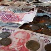 Vreemd geld